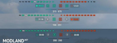 "[0.7.9.0] The mod ""score timer"" for WoWs"